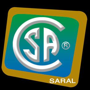 لوگوی سارال